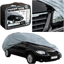 Waterproof & Breathable All Year Protection Full Car Cover to fit Audi Q7 2005