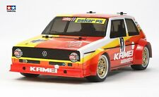 Tamiya 1:12 RC Golf Racing Talla 2 M-05 Chasis 47308 Kit construcción