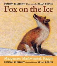 Fox On the Ice, Highway, Tomson, New Books