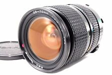 RMC Tokina 28-70mm f/3.5-4.5 zoom lens Excellent++ Canon FD