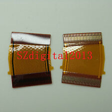 NEW Flex Cable For NIKON D70 D70S CF Card Slot Line Band Digital Camera Repair