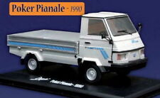 Piaggio Ape - Poker Pianale -   Model Car 1.43  Model Car refbox2ts Blister pack
