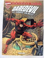 Biblioteca Marvel Daredevil num.2 Forum