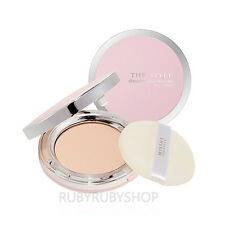 [MISSHA] The Style Fitting Wear Two Way Cake - #21 Light Beige (SPF27 PA++)