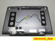 Samsung NP530U3C 530U3C NP530U3C NP530U3B 530U3B Aluminum LCD LID Cover A Silver