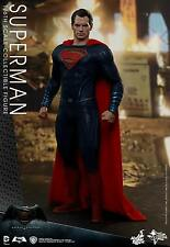 HOT TOYS 1/6 DC BATMAN V SUPERMAN DAWN OF JUSTICE MMS343 KAL-EL ACTION FIGURE