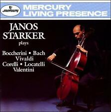 STARKER-ITALIAN CELLO SON  CD NEW