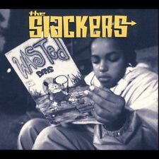 The SLACKERS - Wasted Days (CD 2004)