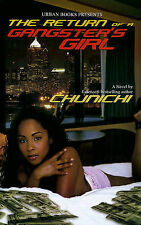 The Return of a Gangster's Girl by Chunichi (Paperback, 2010)