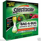 Spectracide BAG-A-BUG Japanese Beetle Trap NEW!