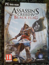 Assassin´s Creed IV Black Flag PC Nuevo precintado Aventura acción en castellano