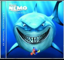 Finding Nemo - Thomas Newman (2003, CD NEUF) Music BY Thomas Newman