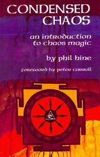 Condensed Chaos by Phil Hine Paperback Book