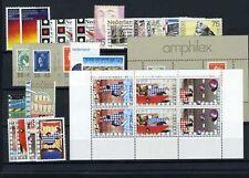 Nederland Jaargang 1977  compleet luxe postfris