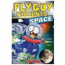Fly Guy Presents: Space, Arnold, Tedd, Good Book