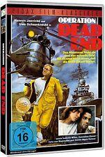 Operation Dead End * DVD Psychothriller mit Uwe Ochsenknecht Pidax Neu Ovp