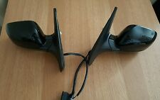 vw golf mk4 r32/ bora lupo sized stubby wing mirrors smallest available size!!