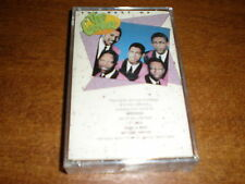THe Cadillacs CASSETTE The Best Of NEW