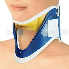 4 in 1 Cervical Collar Traction Neck Brace Support Strap Adjustable Height Relax