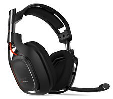 ASTRO Gaming A50 Gen 1 for PS4 PS3 XBOX 360 PC Mac Wireless Gaming Headset Black