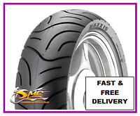 HONDA MSX125 MSX 125 FRONT TYRE 120/70-12 (51J) from Maxxis M6029