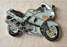 KAWASAKI ZZR600 ZZR 600 SUPERBIKE PIN BADGE 994