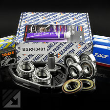 Mini Cooper R50 R52 R53 5 speed MA gearbox bearing oil seal pro rebuild kit