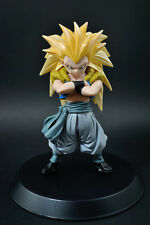 Banpresto DragonBall HQ DX SS Super Saiyan 3 Gotenks  Figure / SCultures