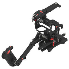 JTZ DP30 Camera Cage Kamera-Käfig 15mm Top + Front Handle For SONY A7 A7R A7S II