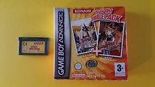 YU-GI-OH! Double Pack / jeu en boite Game Boy Advance NINTENDO GBA / FRA EUR