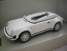 1/43 porsche  911 Carrera 3.2 Speedster  Schuco junior line