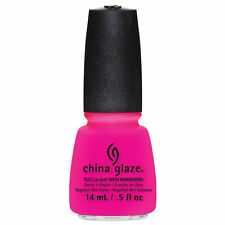 China Glaze Nail Polish Lacquer Lite Brites Collection 2016 Pick Any Color