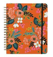 Rifle Paper Co. - 2016 - 2017 Scarlett Birch - 17 Month Agenda / Planner