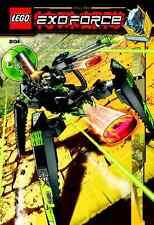 Lego Exoforce Set 8104 Shadow Crawler