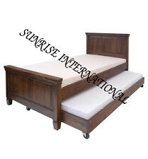 Contemporary Wooden Sofa bed !!