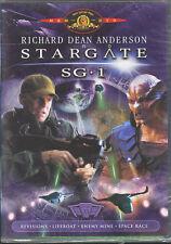 STARGATE - SG 1 - VOL. 33 - DVD (NUOVO SIGILLATO)
