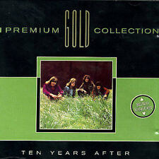 Premium Gold Collection [Ten Years After] New CD