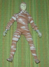 MEGO  THE HORRIBLE MUMMY  MAD MONSTERS  C. 1975  ACTION FIGURE