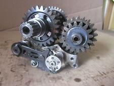 Getriebe KTM LC4 620 Motor 6-583 Baujahr 1996 Zahnrad Ritzel Schaltgetriebe GS