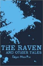The Raven and Other Tales (Scholastic Classics), New, Edgar Allan Poe Book