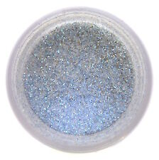 Disco Baby Blue Glitter Dust 5g for Cake Decorating, Fondant, Gum Paste