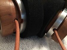 Grado Aluminum Headphone Gimbals Full round (Pair)