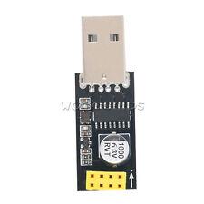 USB to ESP8266 Serial Wireless Wifi Module 8266 Wifi Adapter Developent Board