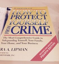 How to Protect Yourself from Crime - 1997
