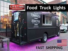 LEMONADE Stand - Cart -- LED Lighting KIT ---- Food TRUCK - Catering Trailer NEW