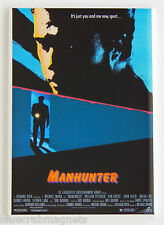 Manhunter FRIDGE MAGNET (2.5 x 3.5 inches) movie poster hannibal lector