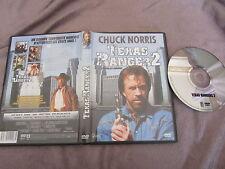 Texas Ranger 2 de Michael Preece avec Chuck Norris, DVD, Action, RARE!!!