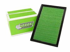 Green Cotton Performance Air Filter VOLKSWAGEN TRANSPORTER 95- T4 2.5L TDI