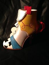DISNEY PARKS JESSIE TOY STORY SHOE Heel ORNAMENT CHRISTMAS