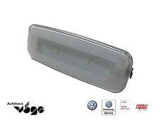 Original Audi  LED Make-Up Spiegel Schminkspiegel Beleuchtung / A3 / A4 / A5 /A6